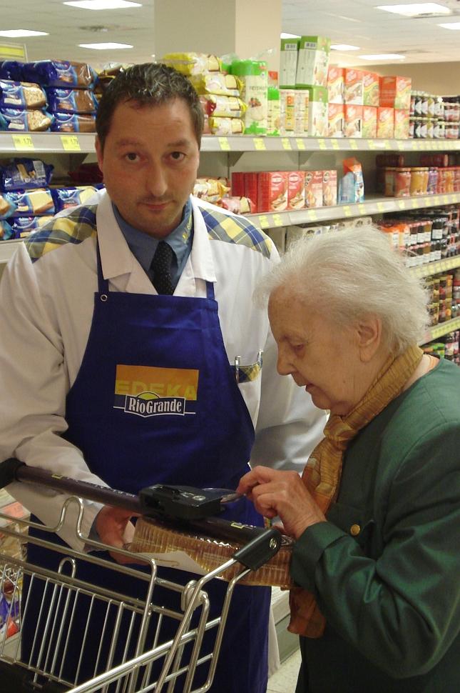 FWG stellt Überlegungen zum Einsatz eines Seniorentaxis an