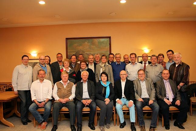 Das sind die Kandidaten der FWG Brohltal für den Verbandsgemeinderat